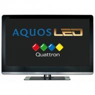 LED Телевизор 40 Sharp LC-40LX814E