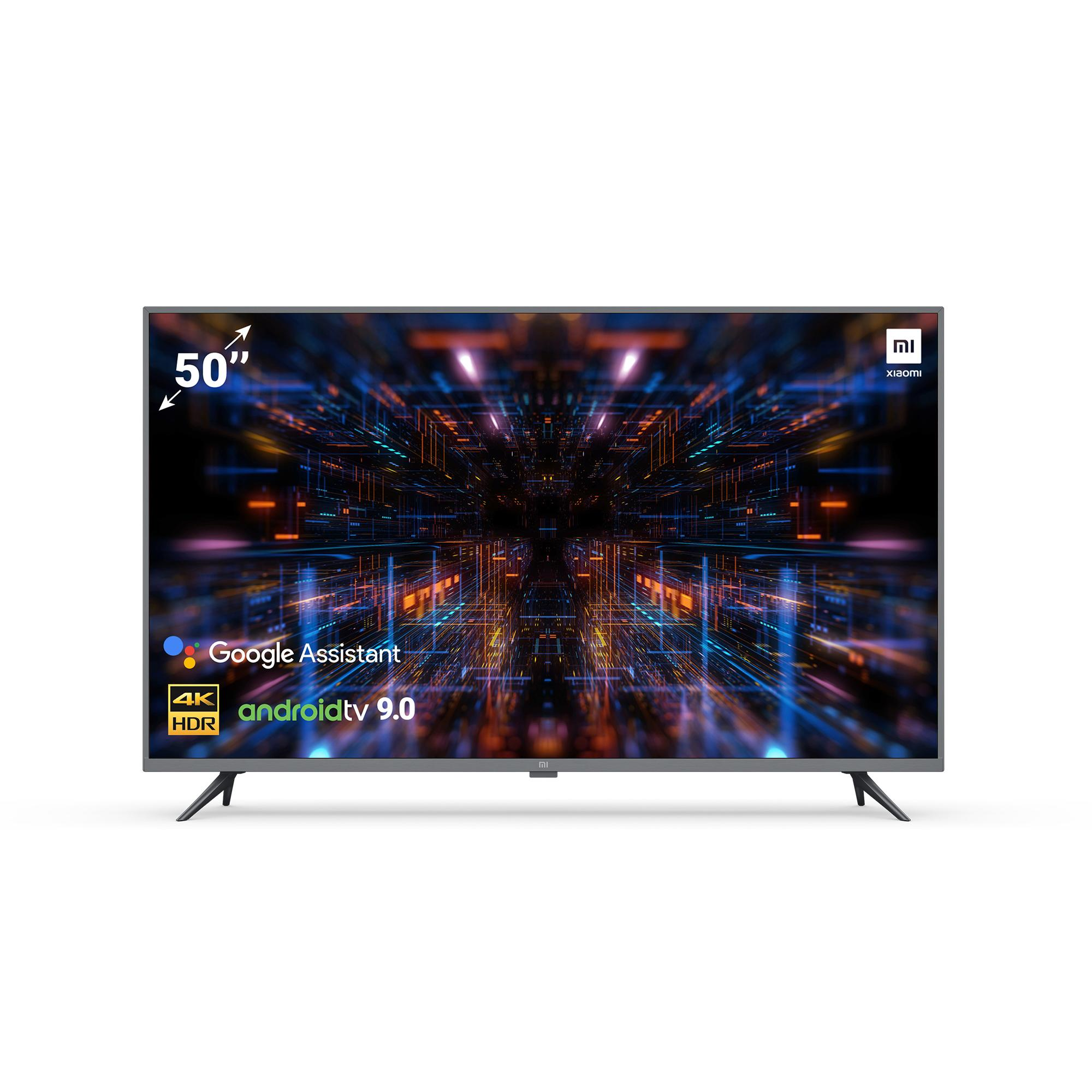 "Телевизор 50"" Xiaomi Mi TV UHD 4S 50"" 3840x2160 - купить за 11463 грн   интернет-магазин Эра Электроники"