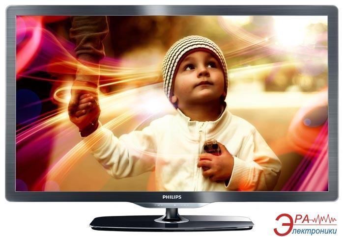 LED Телевизор 40 Philips 40PFL6606H