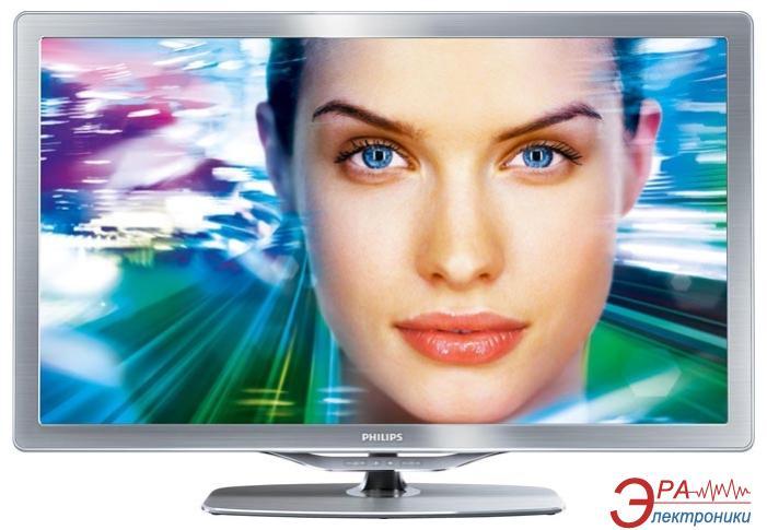 3D LED Телевизор 46 Philips 46PFL8505H