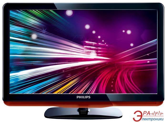 LED Телевизор 19 Philips 19PFL3405H/12