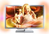 3D LED Телевизор 42 Philips 42PFL7606T/12