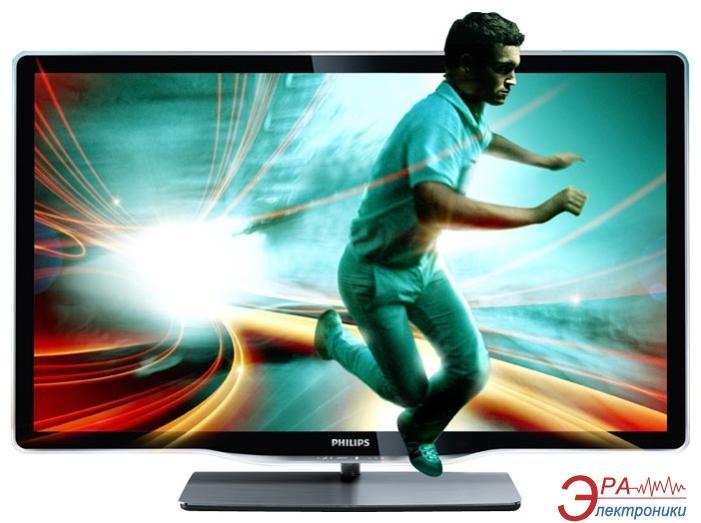 3D LED Телевизор 46 Philips 46PFL8606T