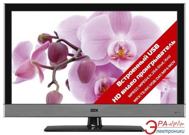 LCD Телевизор 32 DEX LT-3250S