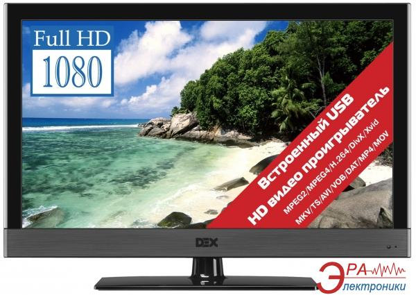 LCD Телевизор 32 DEX LT-3251S