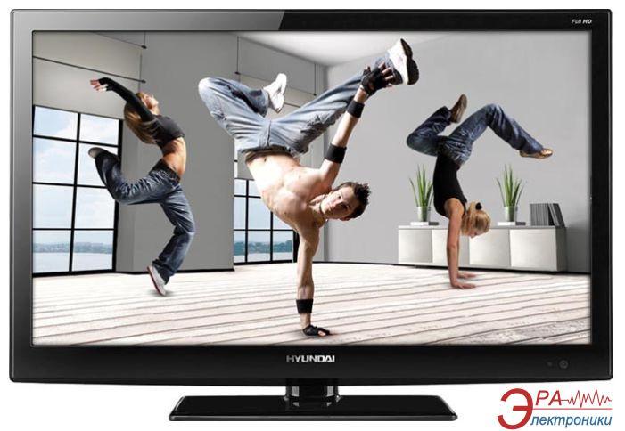 LED Телевизор 24 Hyundai H-LED24V1