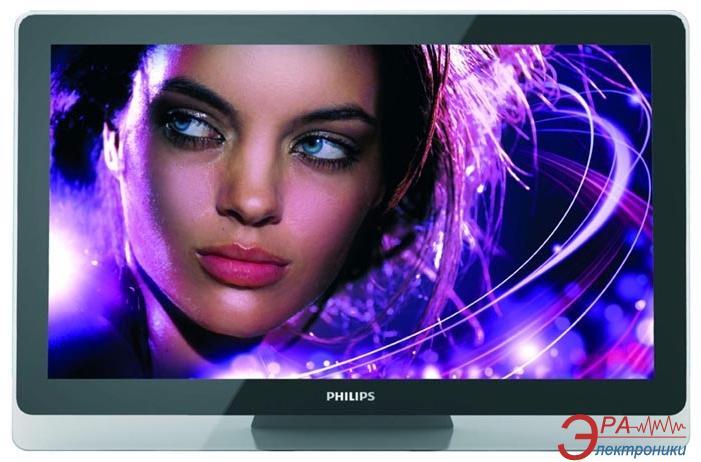 LED Телевизор 26 Philips 26PDL4906H/58