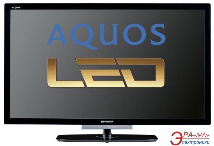 LED Телевизор 40 Sharp LC-40LX630E