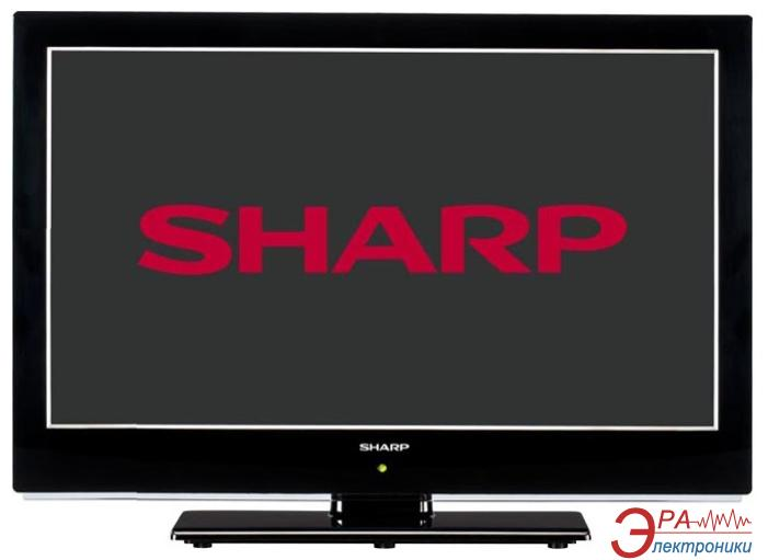 LED Телевизор 19 Sharp LC-19LE510EV