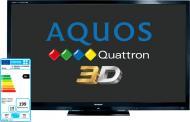 3D LED Телевизор 70 Sharp LC-70LE835E
