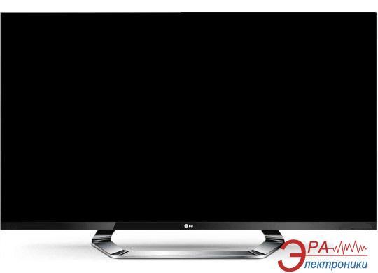 3D LED Телевизор 42 LG 42LM760T