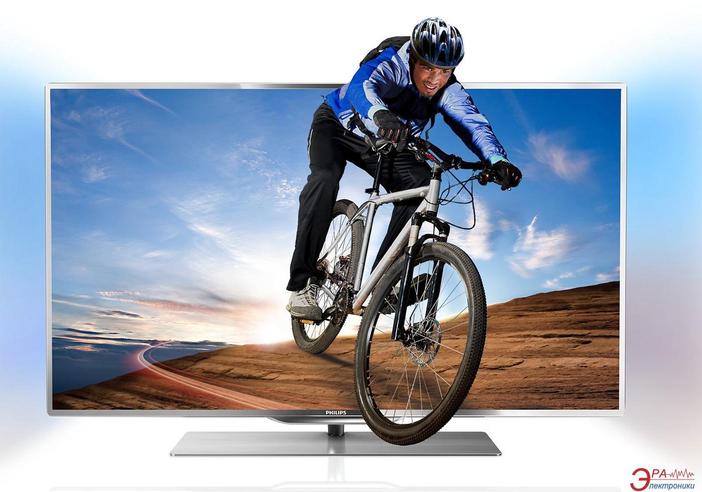 3D LED Телевизор 40 Philips 40PFL7007T/12
