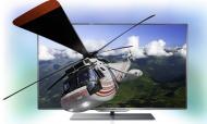 3D LED Телевизор 46 Philips 46PFL8007T/12