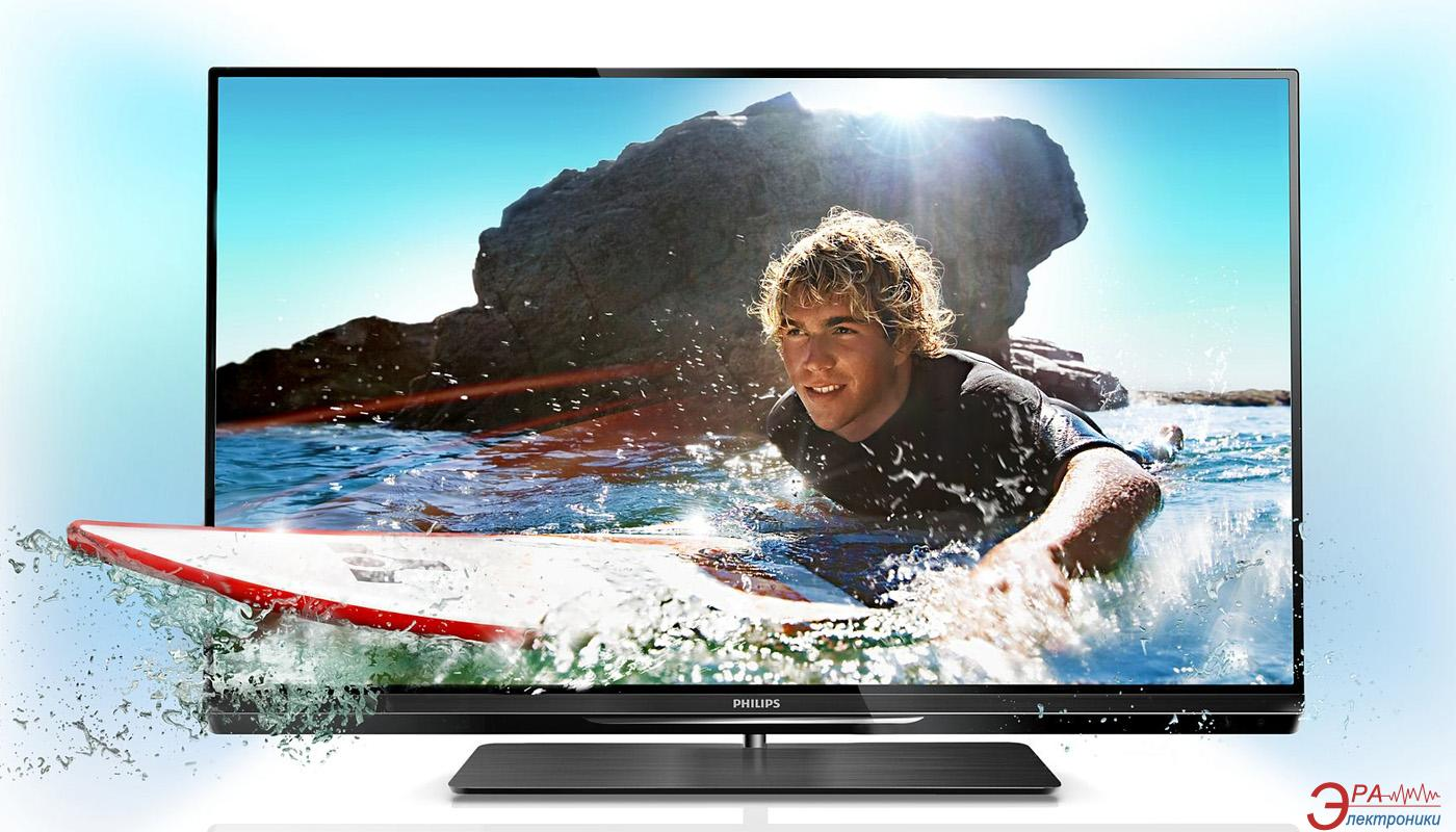 3D LED Телевизор 32 Philips 32PFL6007T/12