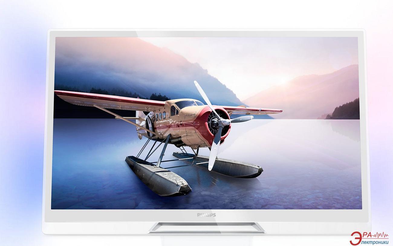 3D LED Телевизор 42 Philips 42PDL6907T/12