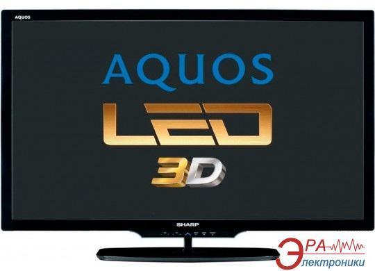3D LED Телевизор 40 Sharp LC-40LE732E