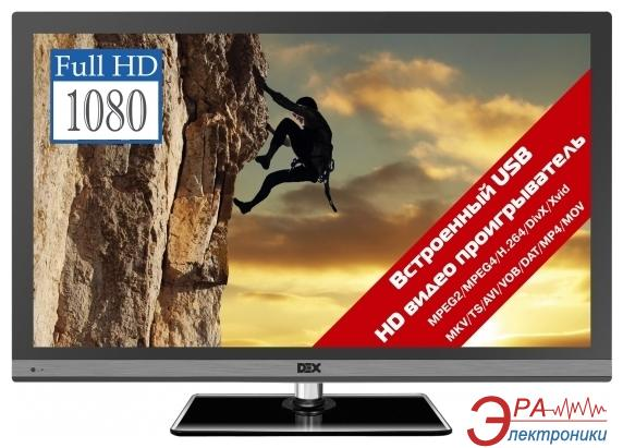 LED Телевизор 22 DEX LE2290