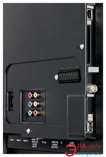 3D LED Телевизор 40 Sharp LC-40LE732ENET