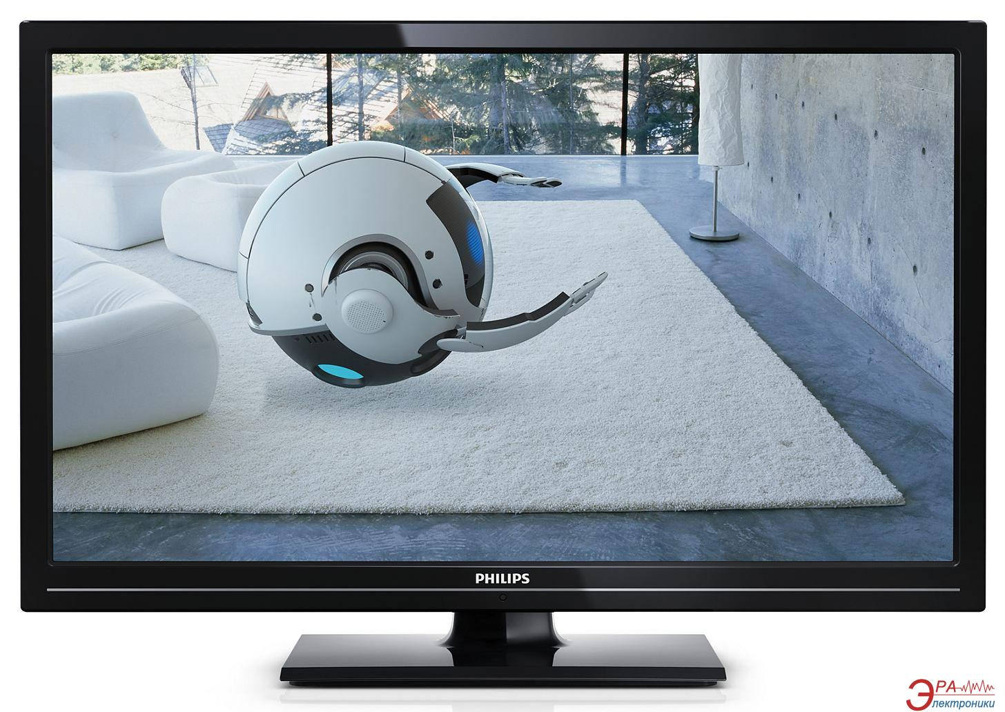 LED Телевизор 22 Philips 22PFL2908H/12