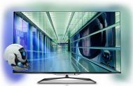 3D LED Телевизор 47 Philips 47PFL7008S/12