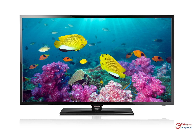 LED Телевизор 46 Samsung UE46F5300AKXUA