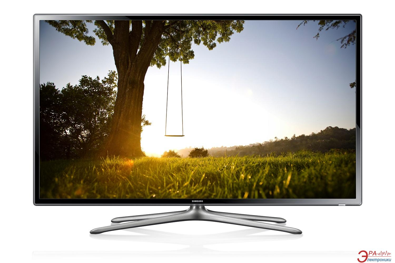 3D LED Телевизор 46 Samsung UE46F6100AKXUA