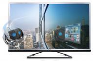 3D LED Телевизор 32 Philips 32PFL4508T/12