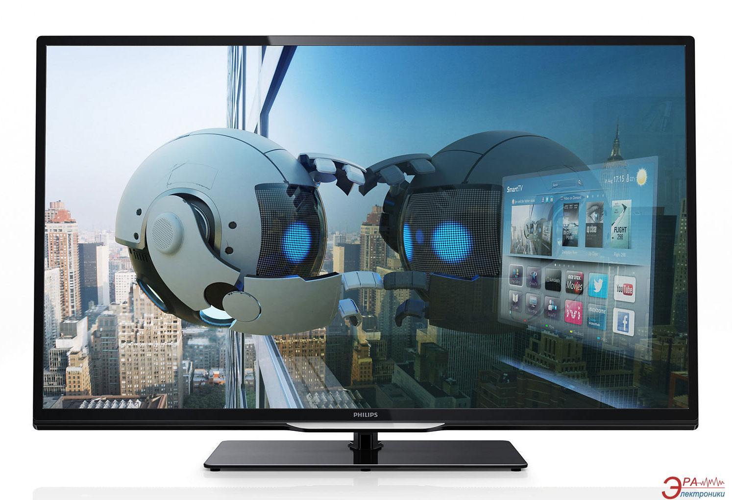LED Телевизор 46 Philips 46PFL4208T/12