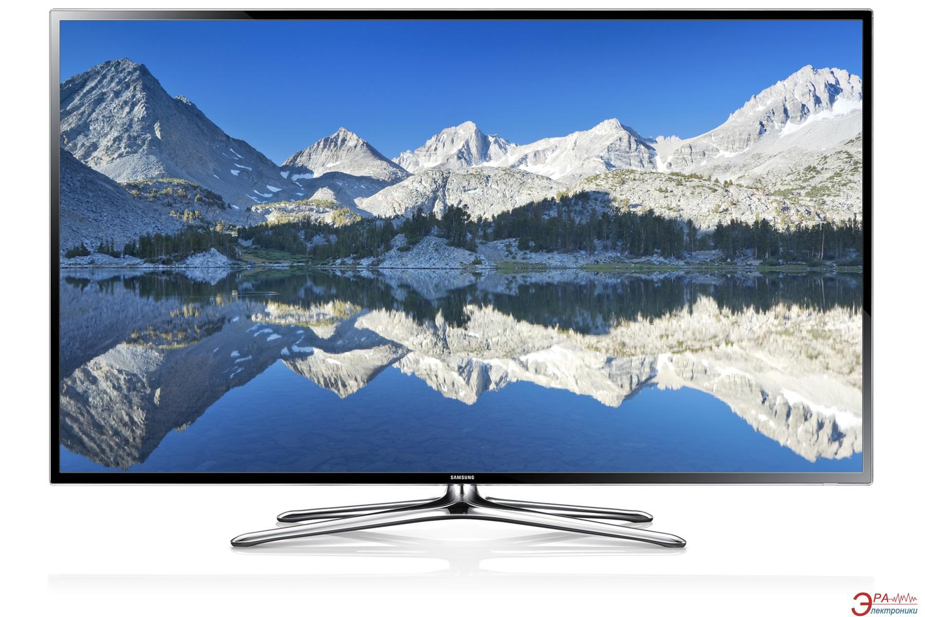 3D LED Телевизор 55 Samsung UE55F6400AKXUA