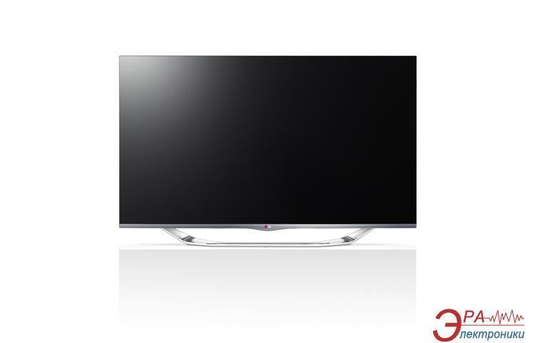 3D LED Телевизор 55 LG 55LA741V