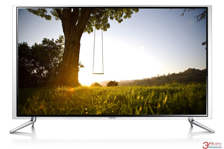 3D LED Телевизор 40 Samsung UE40F6800ABXUA