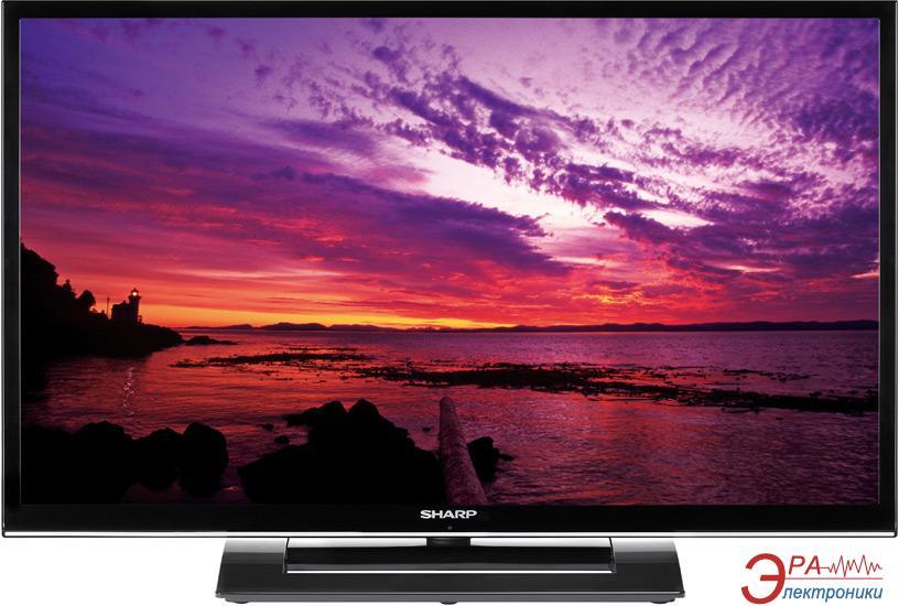 LED Телевизор 39 Sharp LC-39LE351E-BK