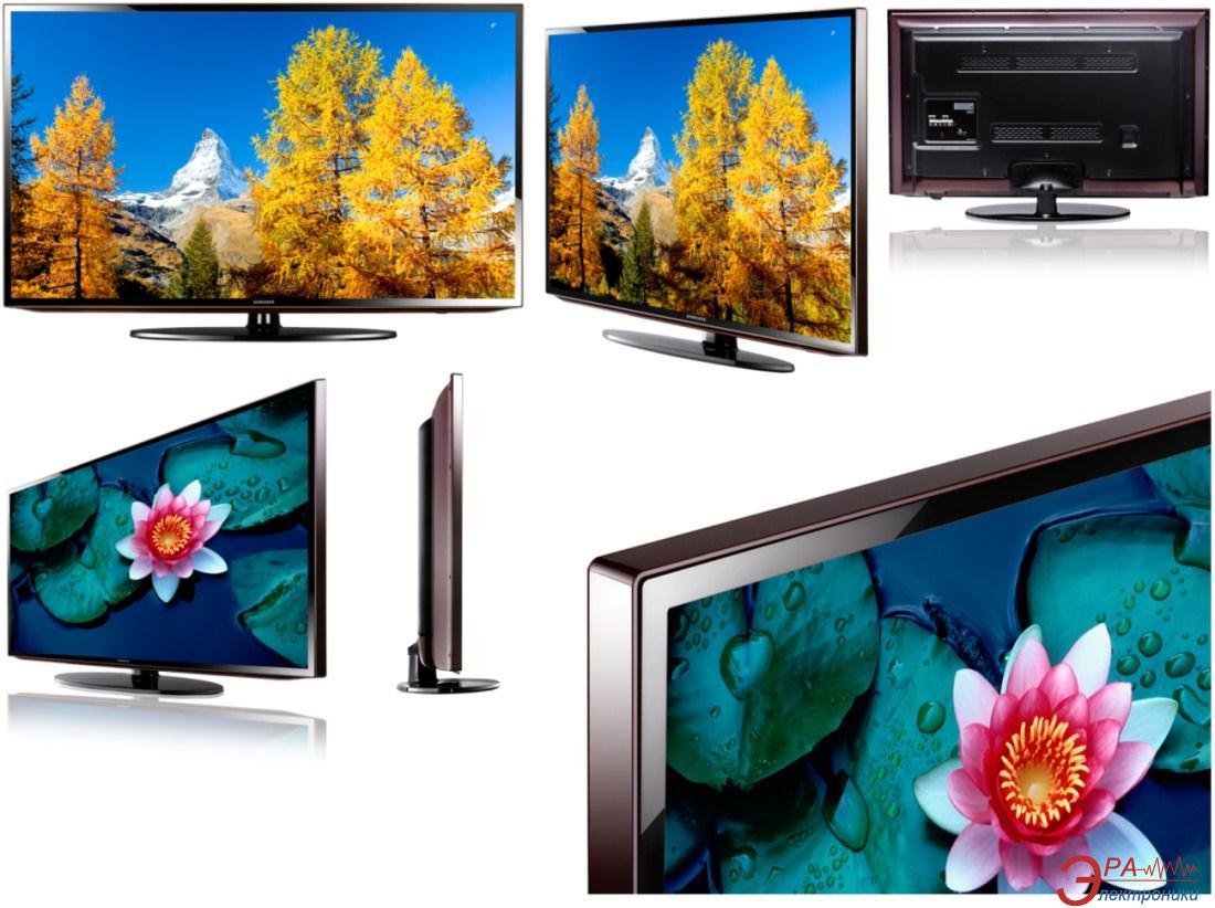 LED Телевизор 46 Samsung UE46EH5037KXUA