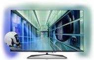 3D LED Телевизор 55 Philips 55PFL7008S/12