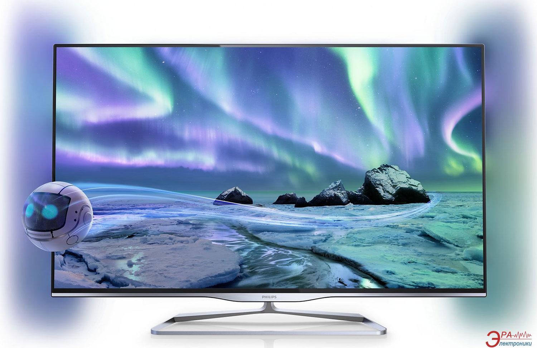 3D LED Телевизор 47 Philips 47PFL5008T/12