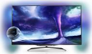 3D LED Телевизор 55 Philips 55PFL8008S/60