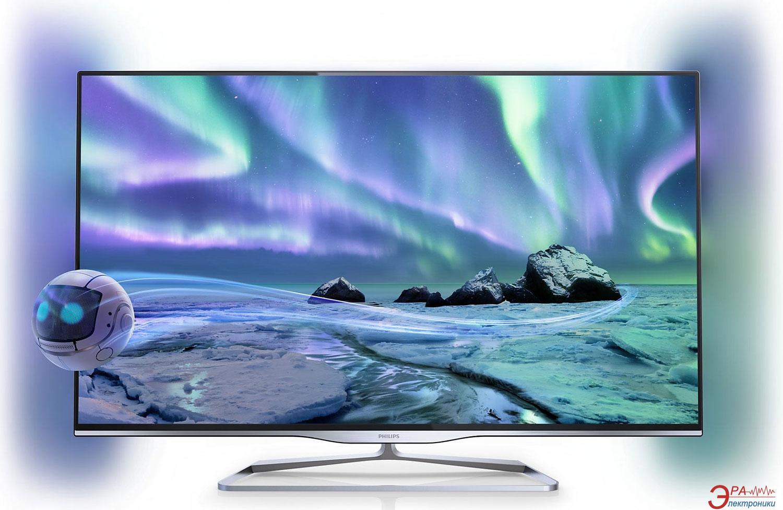 3D LED Телевизор 42 Philips 42PFL5008T/12