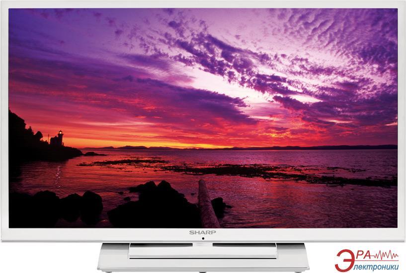 LED Телевизор 39 Sharp LC-39LE351E-WH