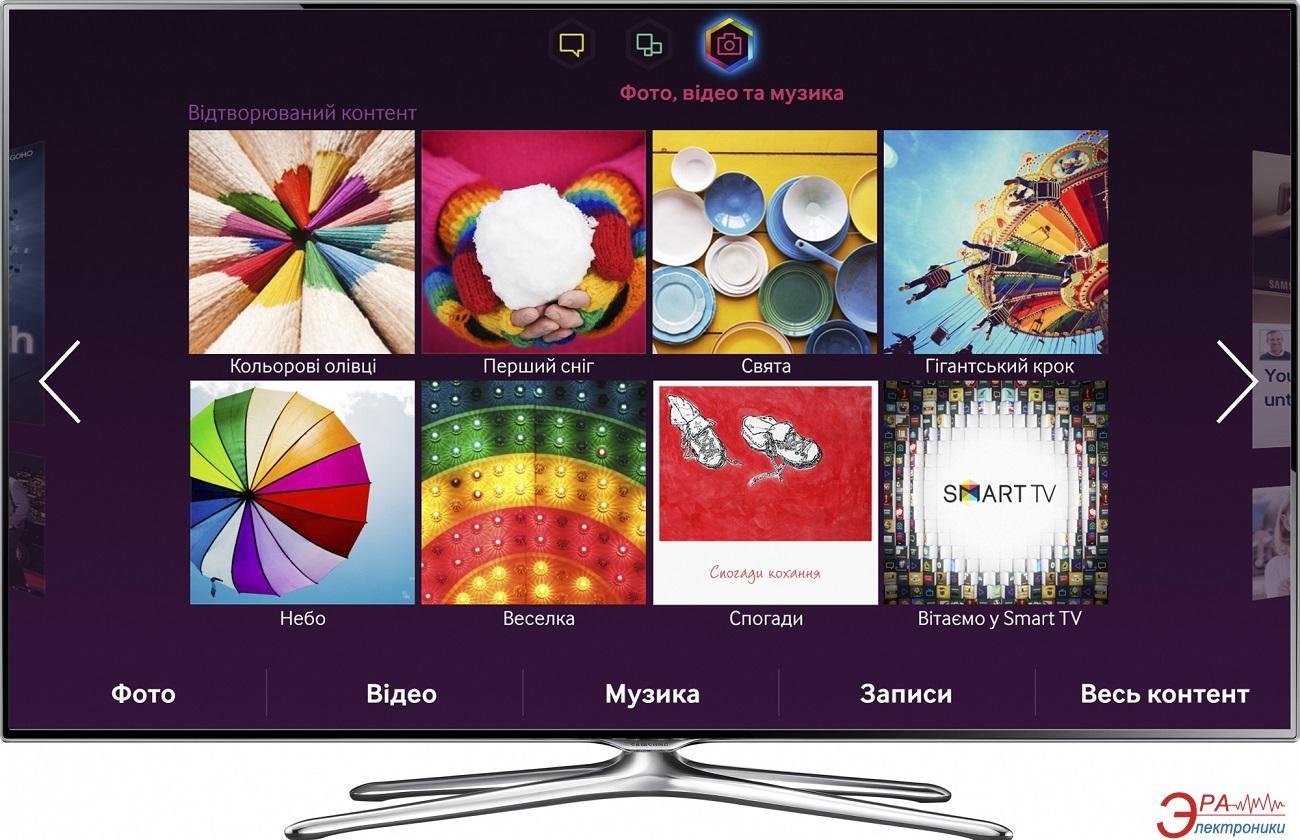 3D LED Телевизор 55 LG UE55F6650ABXUA