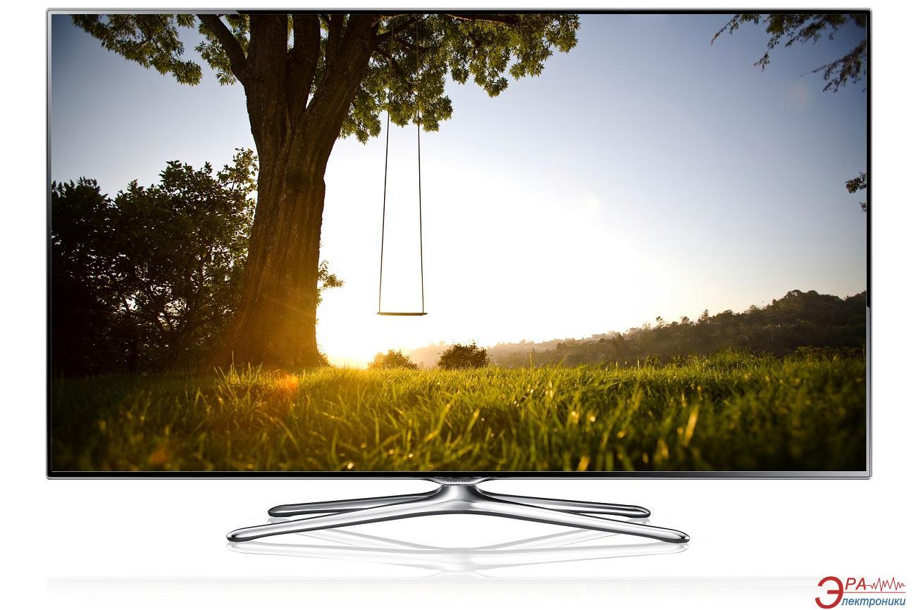 3D LED Телевизор 50 Samsung UE50F6650ABXUA