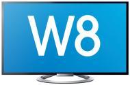 3D LED Телевизор 55 Sony KDL-55W808