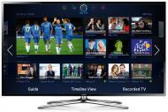 3D LED Телевизор 40 Samsung UE40F6400AKXUA