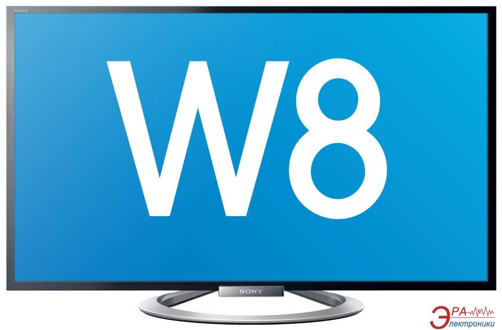 3D LED Телевизор 42 Sony KDL-42W808