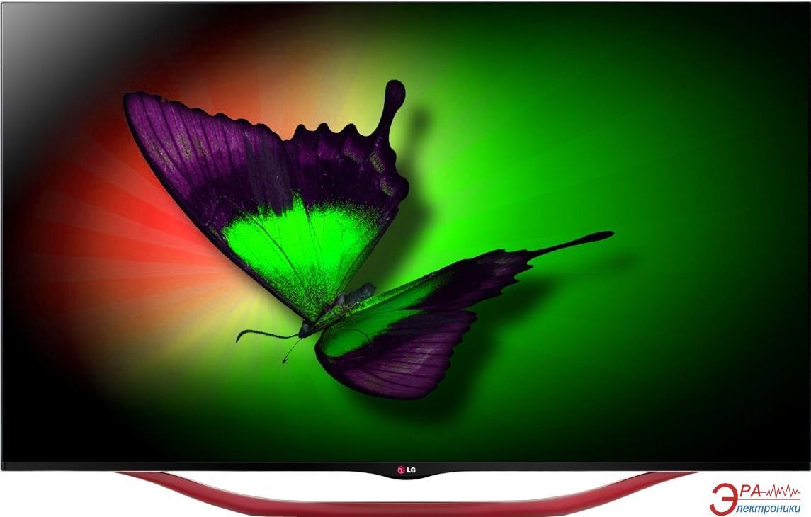 3D LED Телевизор 42 LG 42LA868V