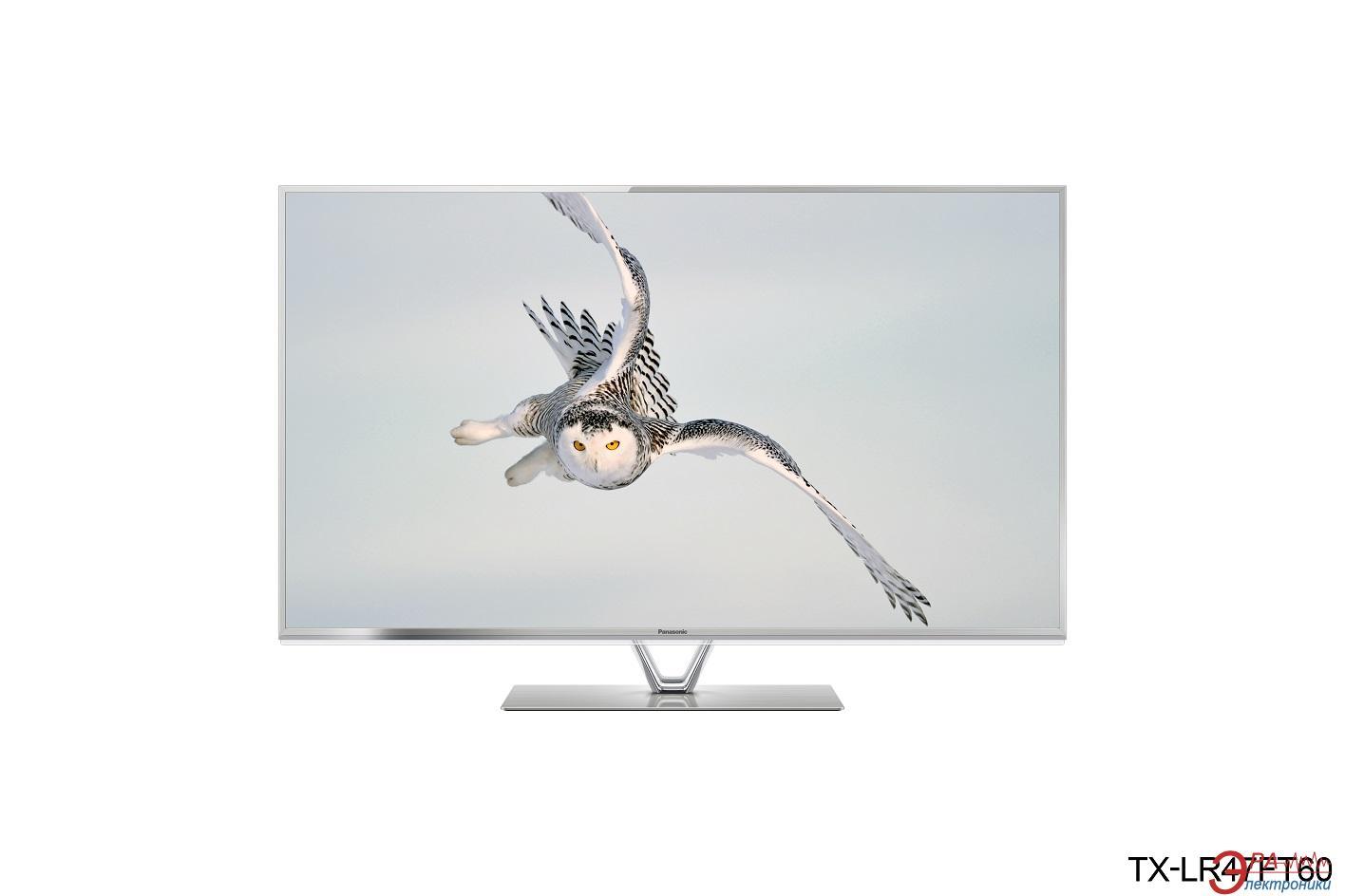 3D LED Телевизор 47 Panasonic TX-LR47FT60