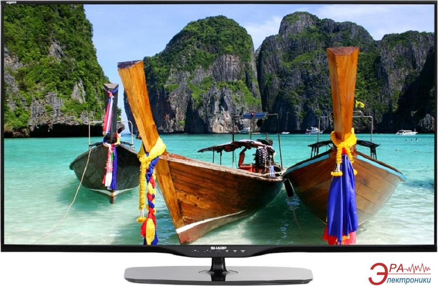 3D LED Телевизор 50 Sharp LC-50LE651V