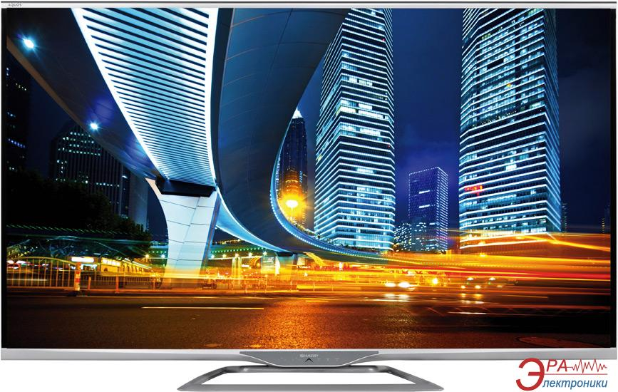 3D LED Телевизор 60 Sharp LC-60LE751E