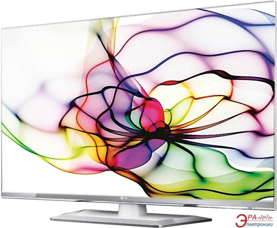 3D LED Телевизор 47 LG 47LM669S