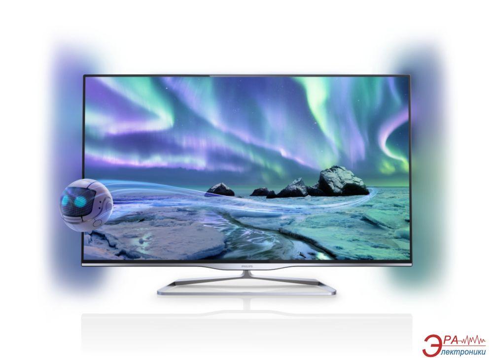 3D LED Телевизор 32 Philips 32PFL5008H/12