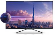 3D LED Телевизор 55 Philips 55PFL4908T/12